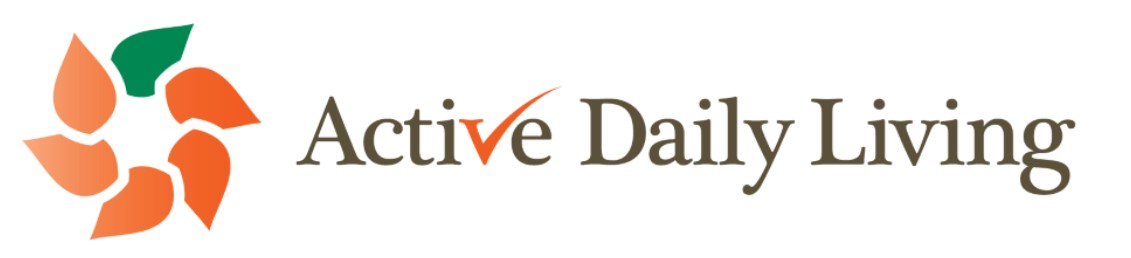 Active Daily Living logo