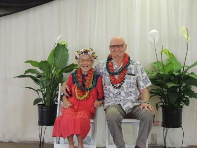 Maui County's 2017 Outstanding Older Americans